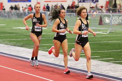2019-02-23 GLIAC Indoor Championship - Saturday - Women