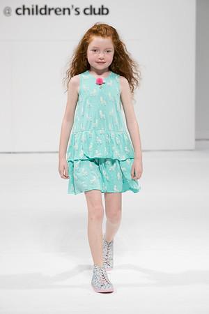 SS18 Kids Fashion Week