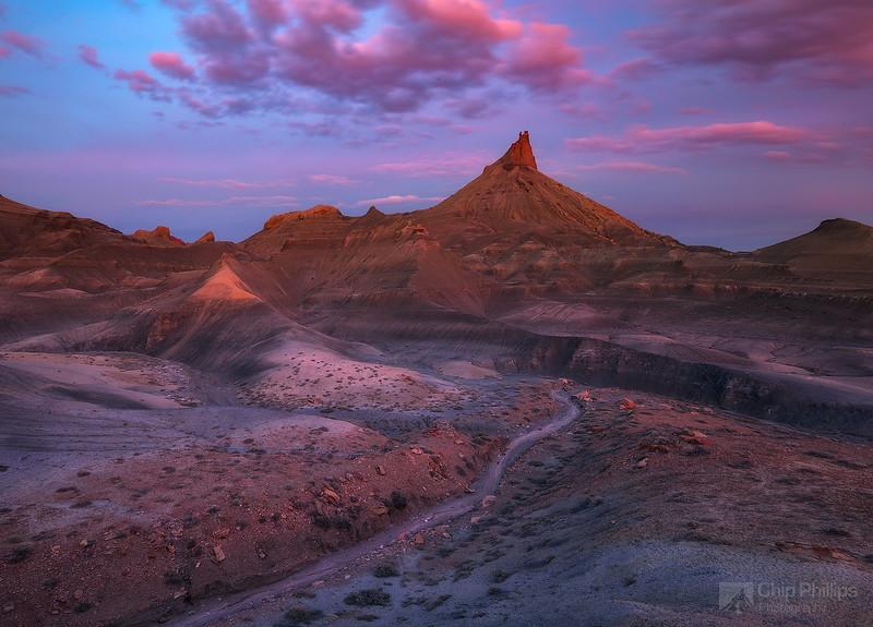 Escalante Butte Sunset.jpg
