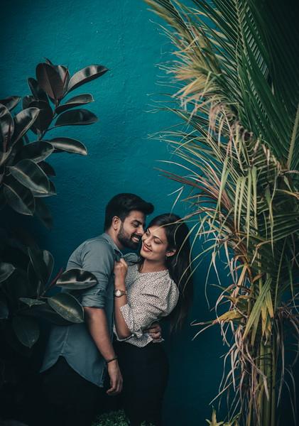 Abhin + Pooja