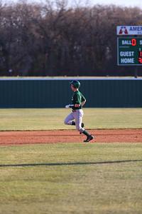 JV Baseball v Wills Point, Mar. 5, 2013