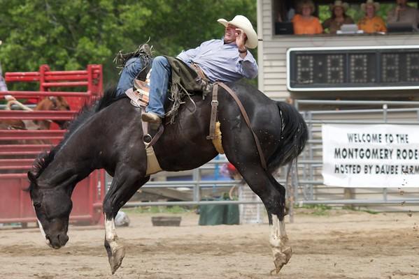 Montgomery Rodeo