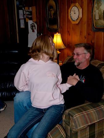 Christmas 2010 Steves
