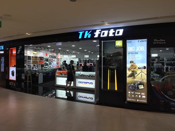 TK foto