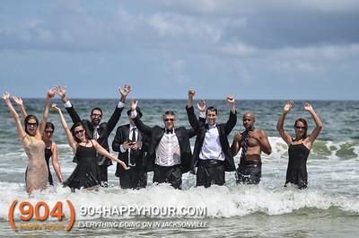 Black Tie Beach Bash - 8.18.13