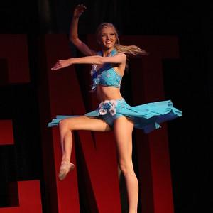 Contestant #5 - Grace