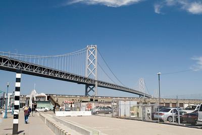 Bay Bridge/Embarcadero