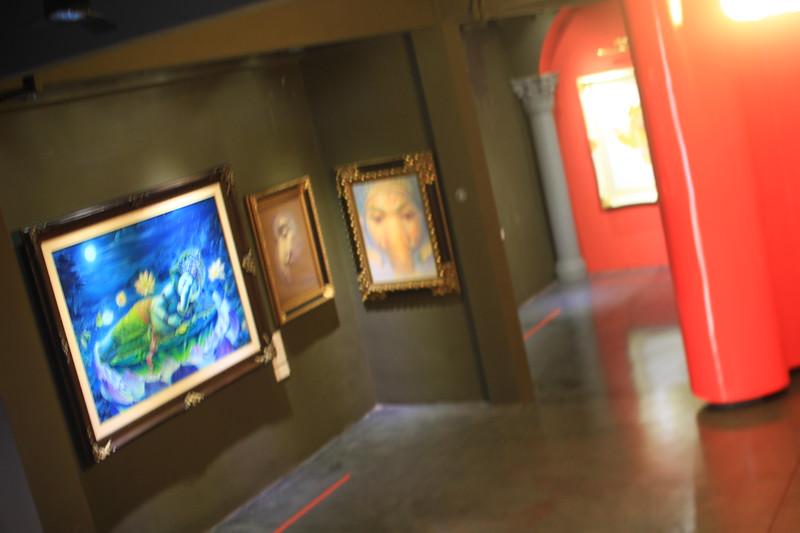 Khanesha Gallery