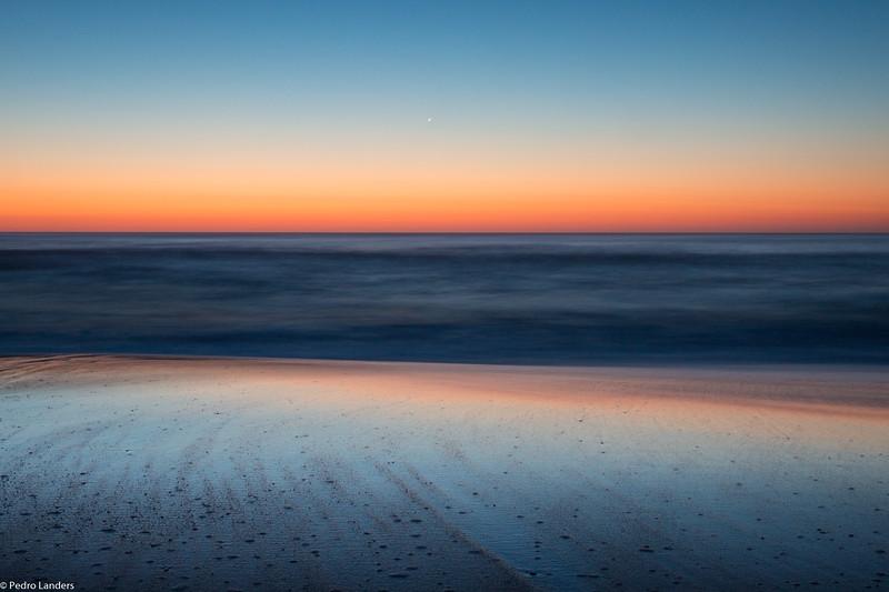 Before Dawn at Coastguard Beach