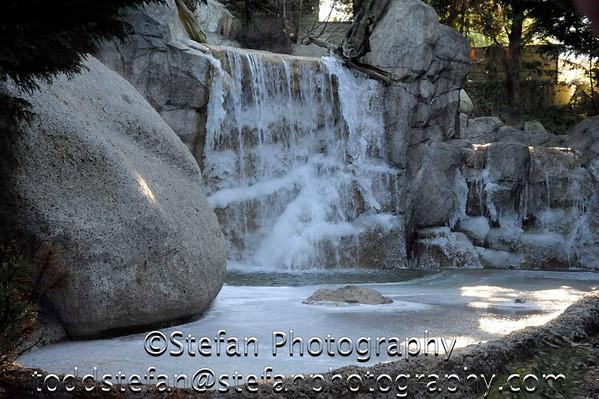 11-15-2014 WA Cathederal Water Fall