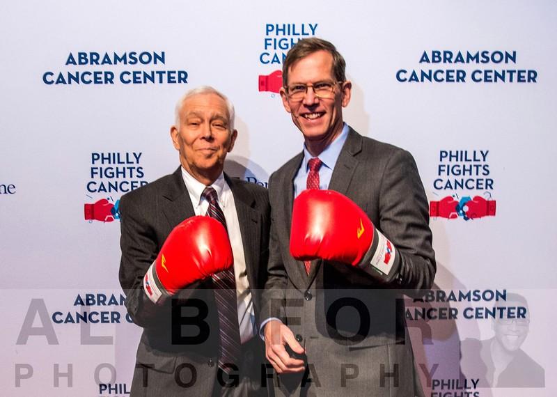 Nov 10, 2018 Philly Fights Cancer-Round 4