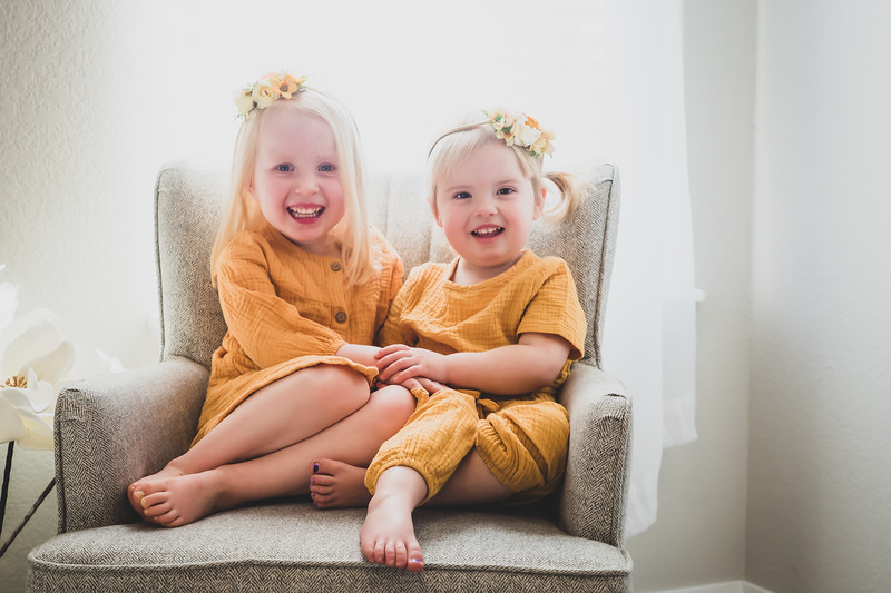 Baby Anja Newborn Photography