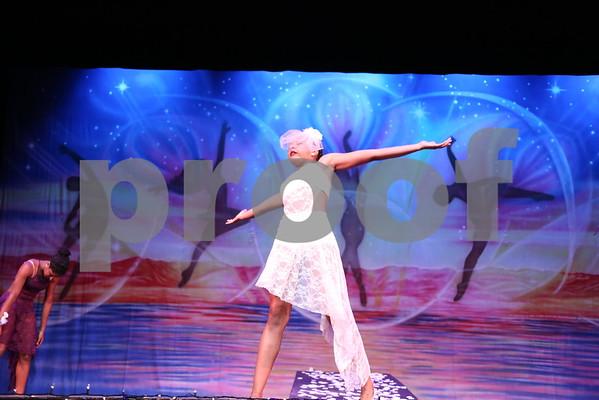 Linda Kinlaw 6:00 Recital 2015