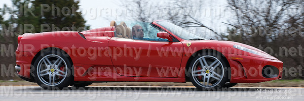 Car Shows, Ocean Parkway, NY, (04-19-09)