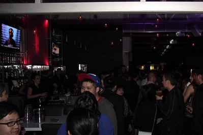 HVYRSNL RA Fridays - 11.16.2012