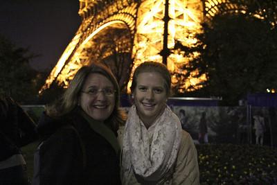 France October 2011