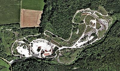BMW Enduropark Hechlingen van 03-09 t.e.m. 06-09-10