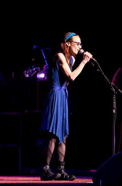 Fiona Apple July 14, 2012
