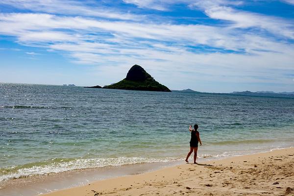 Oahu, Hawaii Photowalk