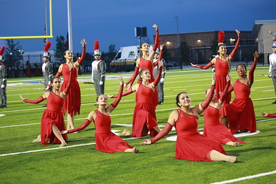 Pfestival of Bands 10-2-17