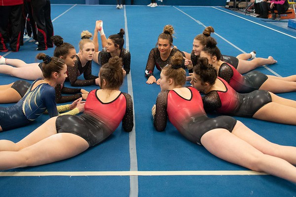 '19 Chardon Girls Gymnastics