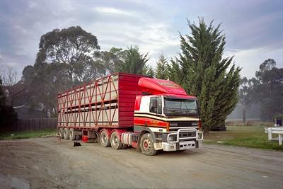 Australië 2002