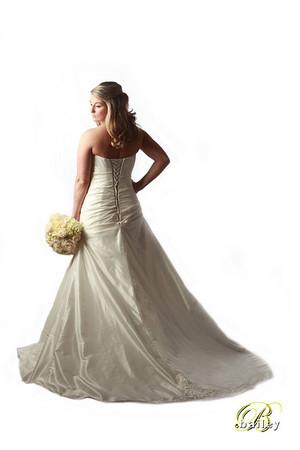 Meghan's Bridal