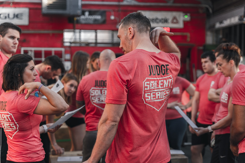 CrossFit Solent Website