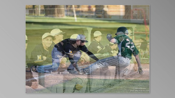 Nauset Varsity Baseball 2017 Video Slideshows