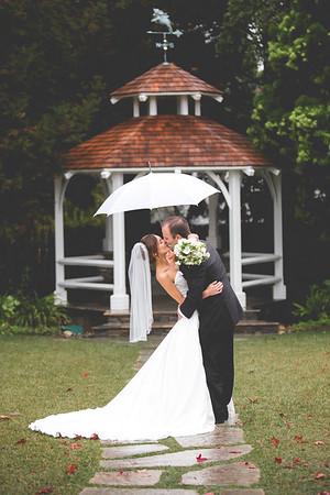 Lara & Bryan (Wedding)