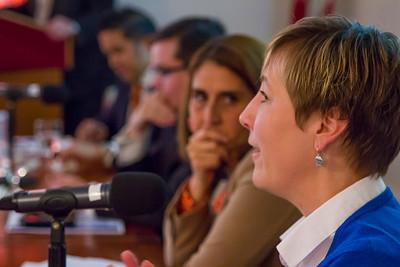 Immigration Symposium at  Rockefeller Institute of Government