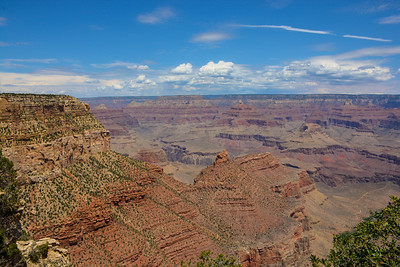Grand Canyon and Williams 2014