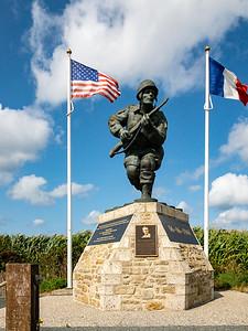 2019-07 Normandy