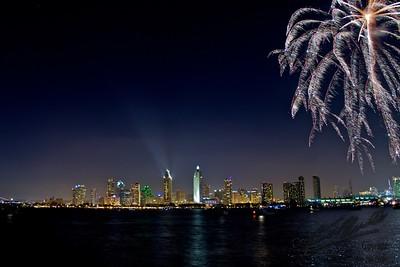 Fireworks-All