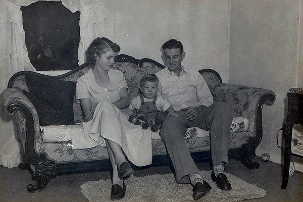 Kalamazoo (1948-1950)