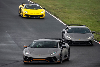 Lamborghini Mosport 2021