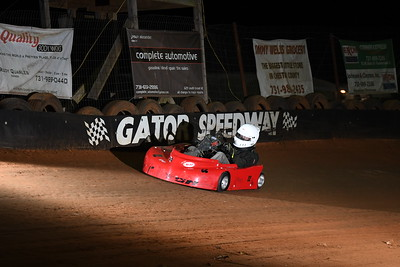 2019 3rd Annual St Jude Bash (Gator Speedway)