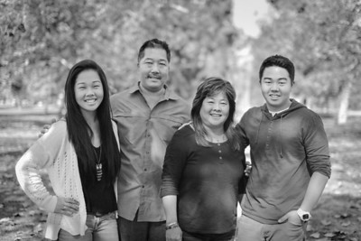 Hirata Family