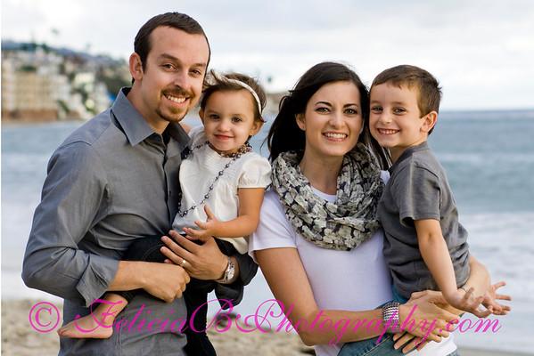 Graustein Family