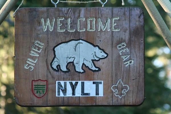 Silver Bear 2005 Course Activity Photos