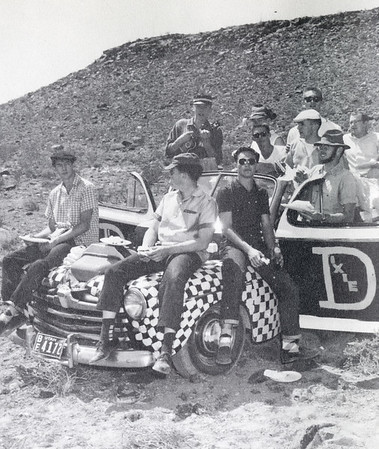 Historic Dixie Photos