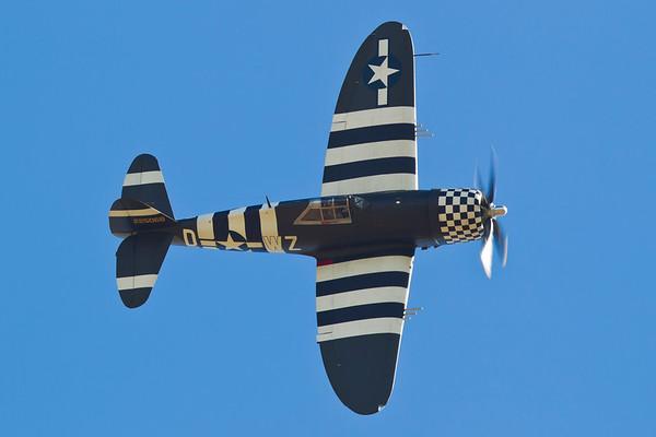 2012-09-08  Duxford September Airshow UK