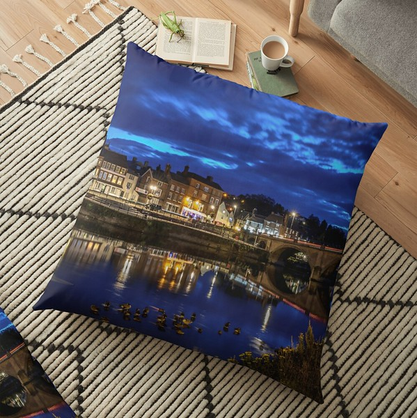 Bewdley by Night-floor-pillow.jpg