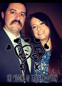 The Wedding of Kacie & Dustin