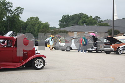 6/3/17 City of Whitehouse Family Car & Cycle Show by David Thomas