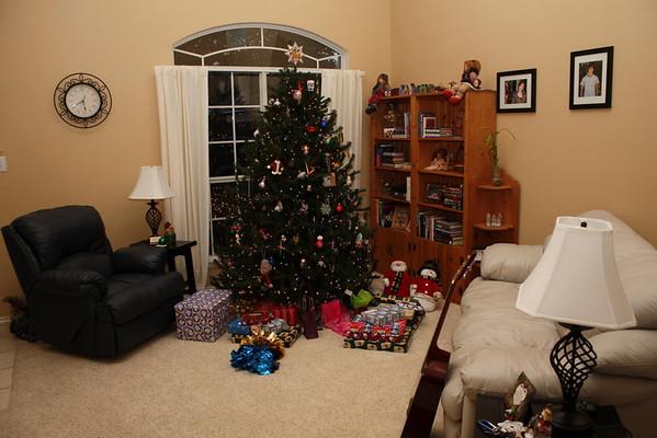 A Texas Christmas 2009