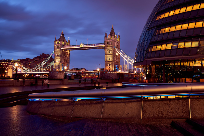 2019 - London