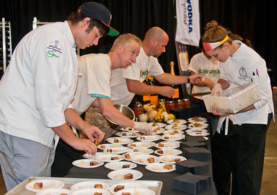 Top Chef! 2011