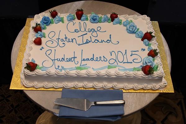 Student Leadership Awards 2015