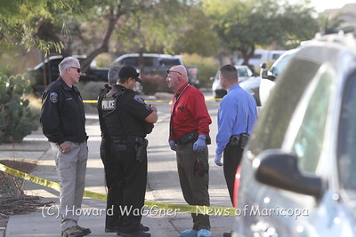 Shooting on Sagebrush 12-16-2016